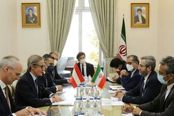 Iran raps Europe's inaction to adhere to its JCPOA commitment