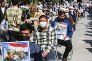 Iranian seminarians condemn mass murder of Afghans