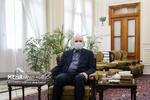 قانون المبادرة الاستراتيجية لالغاء الحظر عزز من قدرة ايران في المفاوضات
