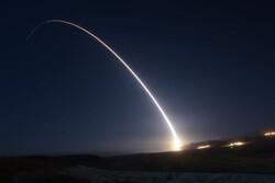 آمریکا یک سامانه موشکی جدید و ناشناخته را آزمایش می کند