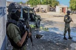 ۱۷ راهب آمریکایی و خانواده های آنها در هائیتی ربوده شدند