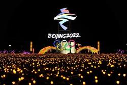 2022 Kış Olimpiyatları'nın meşalesi 18 Ekim'de yakılacak