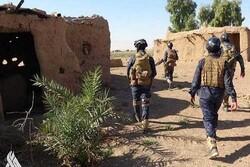 """القوات العراقية تدمر أوكاراً  لـ""""داعش"""" في تلعفر"""