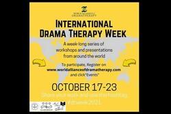 آغاز هفته جهانی دراماتراپی در ایران/ تهران و ۶ استان میزبان شدند