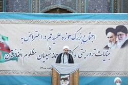 امروز وحدت جهان اسلام همچون همیشه یک واجب و فریضه الهی است