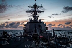 China slams US, Canada for warships transit in Taiwan Strait
