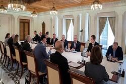 خروج آمریکا از افغانستان نشان دهنده افول نقش واشنگتن و متحدانش است