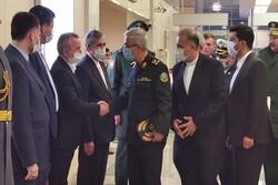 اللواء باقري: اتفقنا على توسيع التعاون البحري المشترك مع روسيا