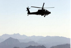 Helicopter crash kills three in Germany: report