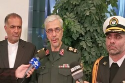 Bagheri arrives in Moscow for talks on Afghanistan, ties
