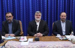 رأی اعتماد دولت به استانداران جدید سه استان کشور
