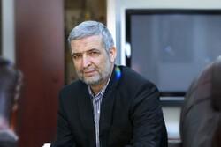 كاظمي قمي ممثلاً خاصاً للرئيس الايراني في افغانستان
