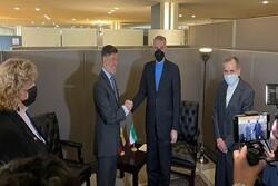 Iran FM to host his Venezuelan counterpart for bilateral talk