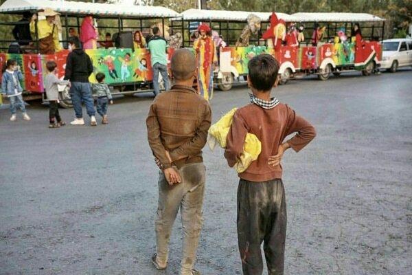 «آه»؛ سهم کودکان کار از جشنواره فیلم کودک و نوجوان