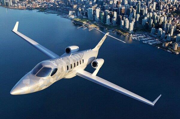 اولین جت تجاری با قابلیت پرواز بی توقف تولید شد