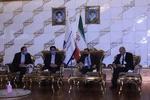Irak Adalet Bakanı Tahran'da