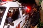 Pakistan'da bombalı saldırı: 1 ölü