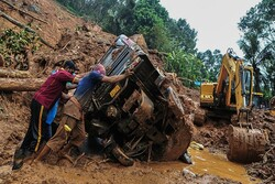 At least 24 people killed in floods in S India