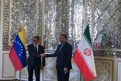 نقشه همکاریهای ۲۰ ساله تهران و کاراکاس ترسیم میشود/ «مادور» به تهران میآید