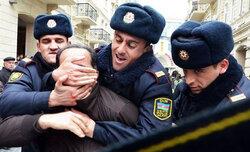 دور جدید برخورد با فعالان دینی در جمهوری آذربایجان