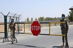 سفر مقام پنتاگون به ازبکستان برای صحبت درباره امنیت مرزی