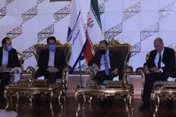 وزير العدل العراقي وصل طهران صباح اليوم على رأس وفد
