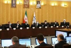 جزئیات ۳ ماده از آیین نامه داخلی کمیسیون طرح حمایت از کاربران