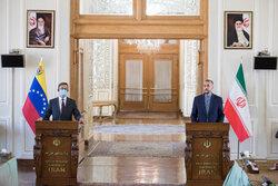 İran ile Venezuela arasında 20 yıllık işbirliği belgesi hazırlanacak