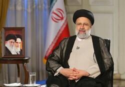 الرئيس الايراني: يجب ان تكون المفاوضات مثمرة للجمهورية الإسلامية