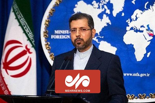 سفر هیئتی از عربستان سعودی به تهران تایید نمیشود