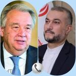 عبداللهيان: لا نعود إلى التزاماتنا النووية إلا إذا التزمت باقي الأطراف بتعهداتها