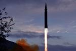کره شمالی آزمایش موشکی جدیدی انجام داد