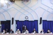 المؤتمرون يدعون الى حوار جاد وفاعل بين المراكز الدينية في العالم الإسلامي