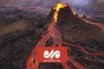 VIDEO: Spain's La Palma continues to erupt