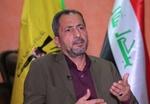 العراق يدخل في اتون ازمة خطيرة/ارادات خارجية تسعى لتغيير المعادلة السياسية لصالح المحور الامريكي