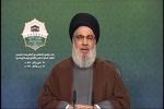 سید حسن نصر اللہ عید میلاد النبی (ص) کی مناسبت سے خطاب کریں گے