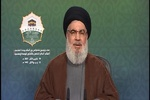 Nasrallah urges for unity among Muslims to foil enemy's plots