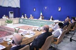 سی و پنجمین کنفرانس بینالمللی وحدت اسلامی در تهران آغاز شد