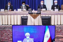 35. Uluslararası İslami Birlik Konferansı Tahran'da başladı