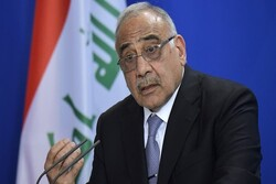 Iraqi ex-PM urges Muslims to prepare to face up to challenges
