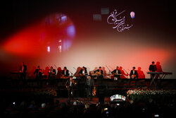 Opening ceremony of 38th Tehran International Short Filmfes.
