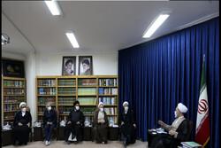 بزرگداشت صدمین سالگرد تأسیس حوزه علمیه قم پائیز ۱۴۰۱برگزار میشود