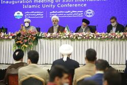 باید اتحادیه ملت مسلمان را بسازیم