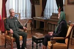 إيران وروسيا لديهما وجهات نظر متقاربة حول التطورات في أفغانستان وجنوب القوقاز