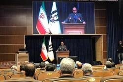ايران تحتل مكانة عالمية في مجال مكافحة المخدرات