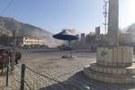 انفجار ضخم يهز العاصمة كابل وأنباء عن سقوط ضحايا
