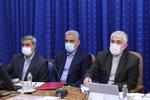 استانداران جدید «گیلان، گلستان و همدان» تعیین شدند