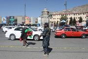 Kabil'deki yeni patlamadan fotoğraflar