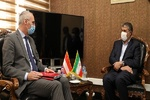 Iran serious to resume talks if parties abide by obligations