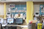 مهران غفوریان از بیمارستان مرخص شد